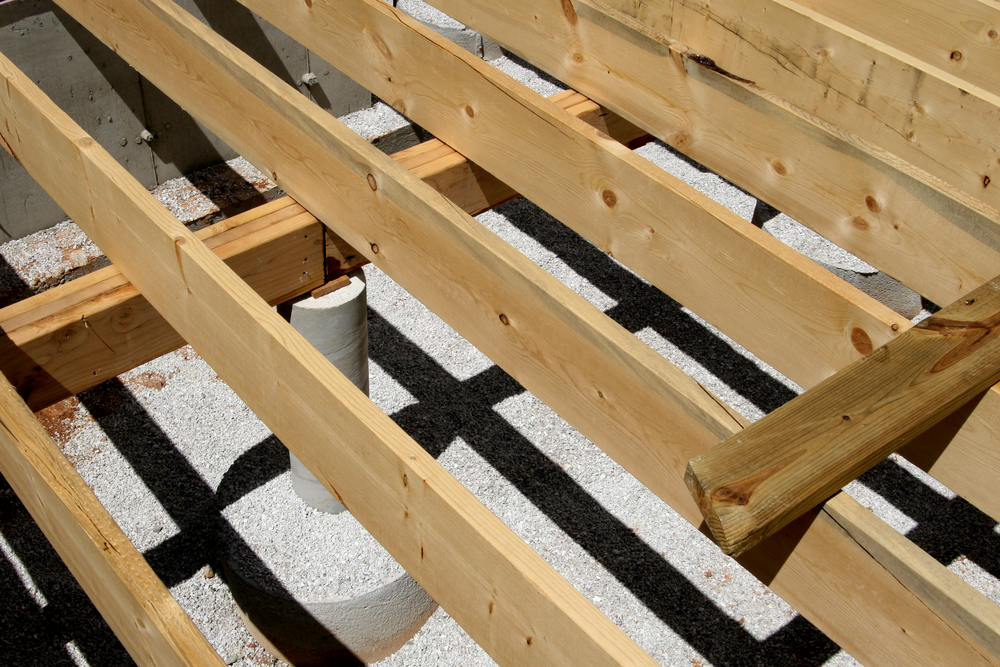 What's the Difference Between an Underlay and a Subfloor? - Timbertown - Flooring Experts Calgary