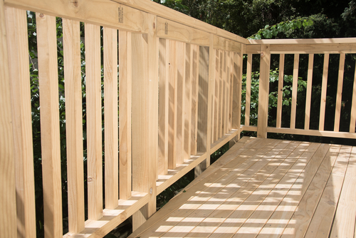 What to Consider when Starting your DIY Deck Project - Timbertown - Calgary Wood Materials Experts