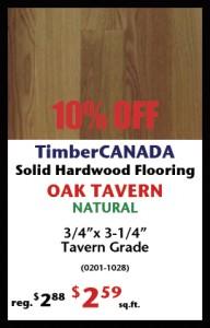 SEA Oak Tavern
