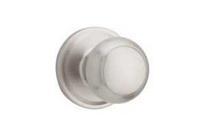 Troy Knob 15 Satin Nickel