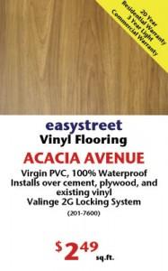 Acacia Avenue