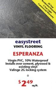 Vinyl Esperanza