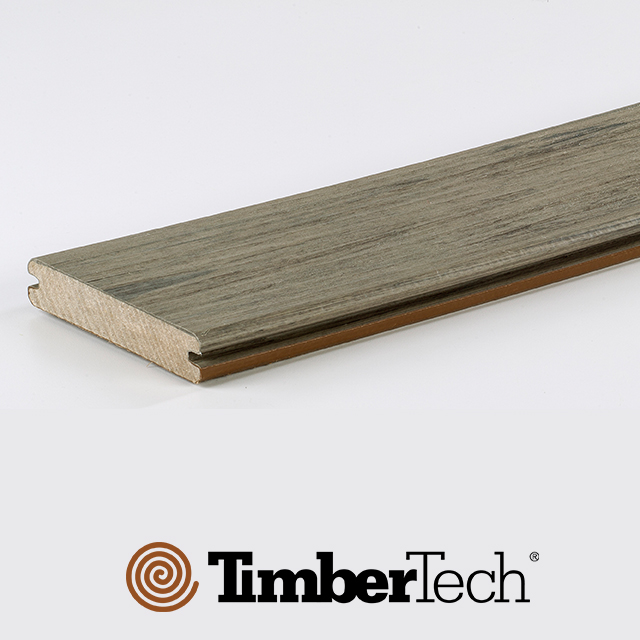 Timbertech Ashwood