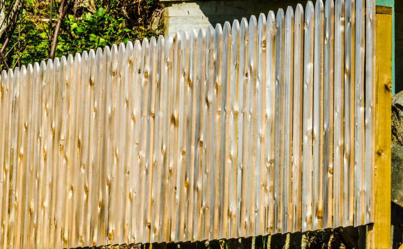 Calgary's Treated Wood Fencing Materials – TimberTown