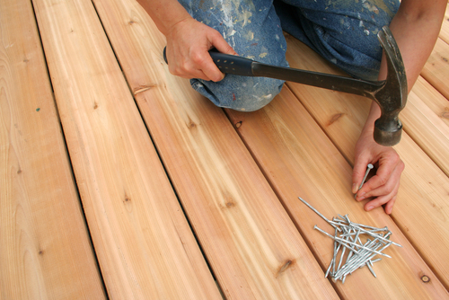 Last Chance to get that DIY Deck Project Done Before Winter Comes! - Timbertown - DIY Deck Projects Calgary