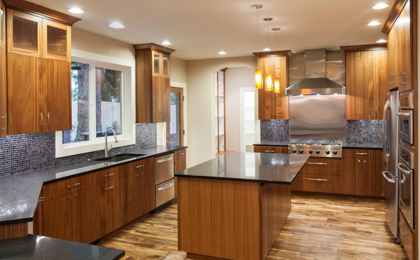 How the WRLA Helps to Make us a Better Compny - Timbertown - Hardwood Products Calgary