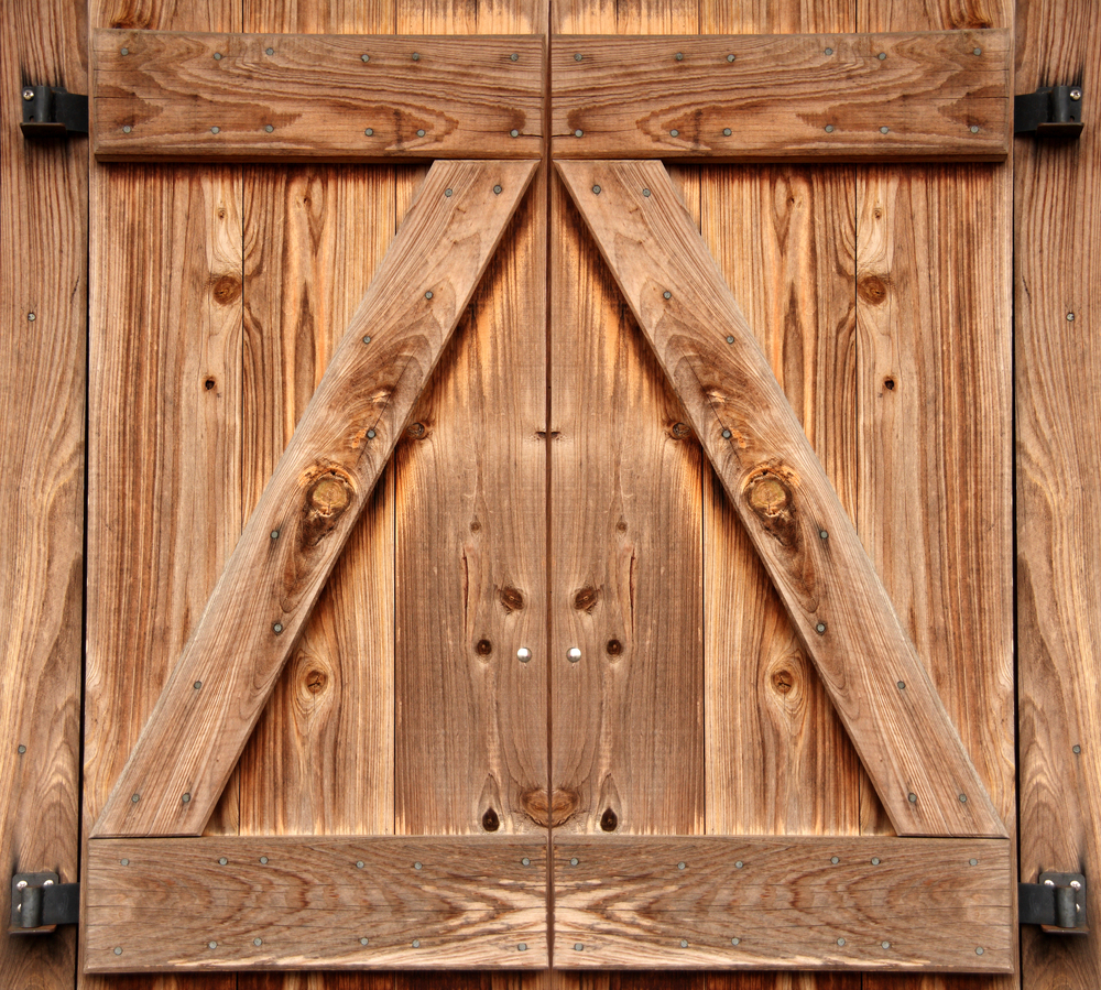 Barn Door Solutions for Your Home and Business - Timbertown - Barn Doors Alberta