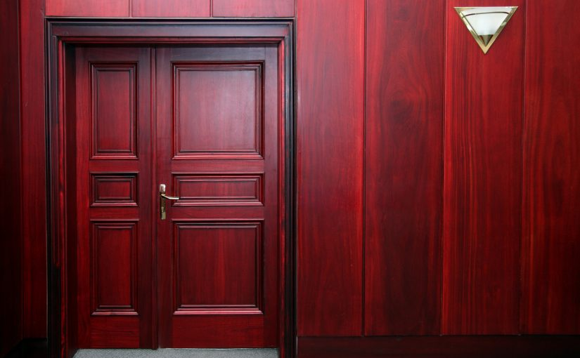 Updating Interior Doors And Hardware