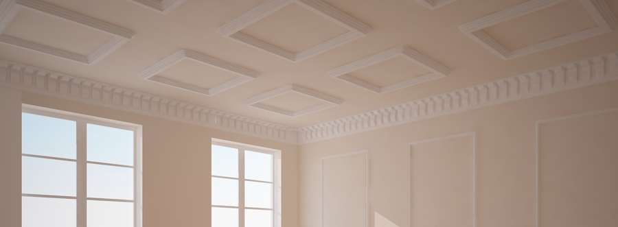 Moulding and Trim Banner
