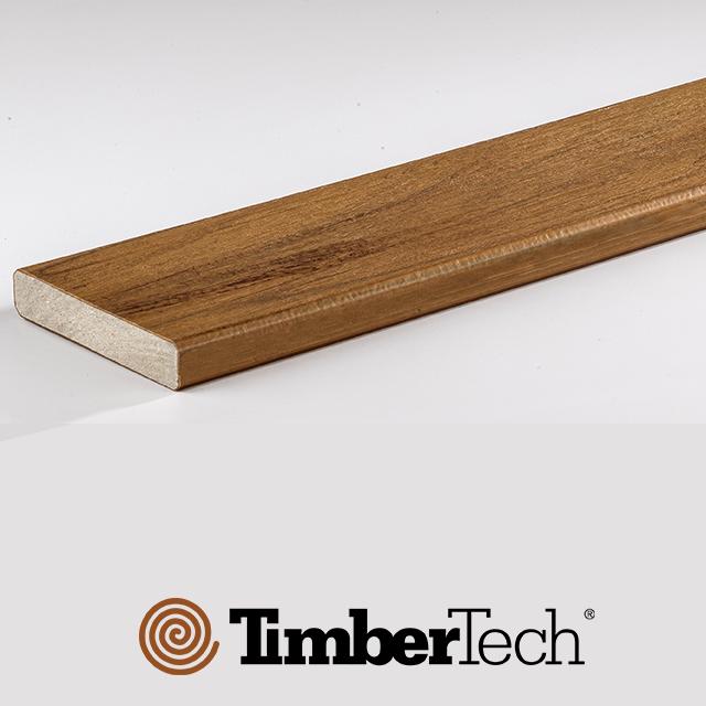 Timbertech Tigerwood S